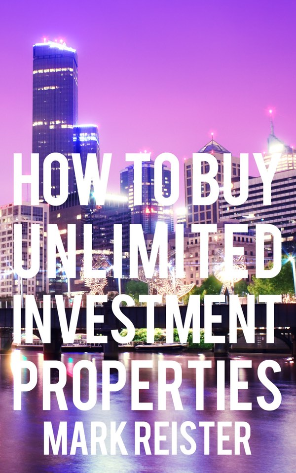 How to Buy Unlimited Investment Properties cover