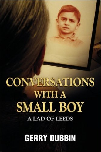 Book cover: Conversations with a Small Boy