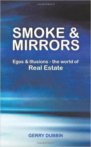 Book cover: Smoke & Mirrors