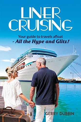 Book Cover: Liner Cruising