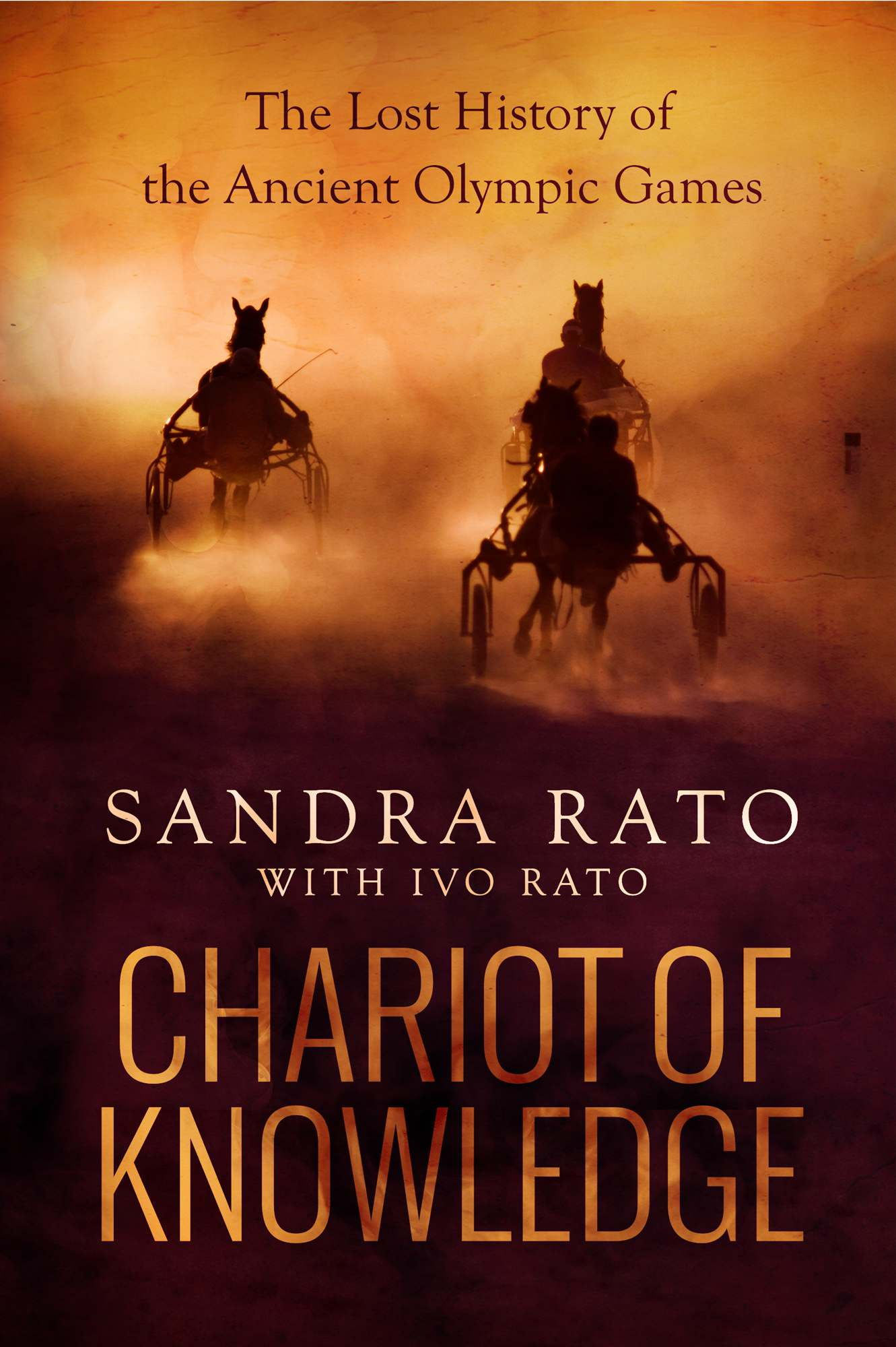 Chariot of Knowledge cover